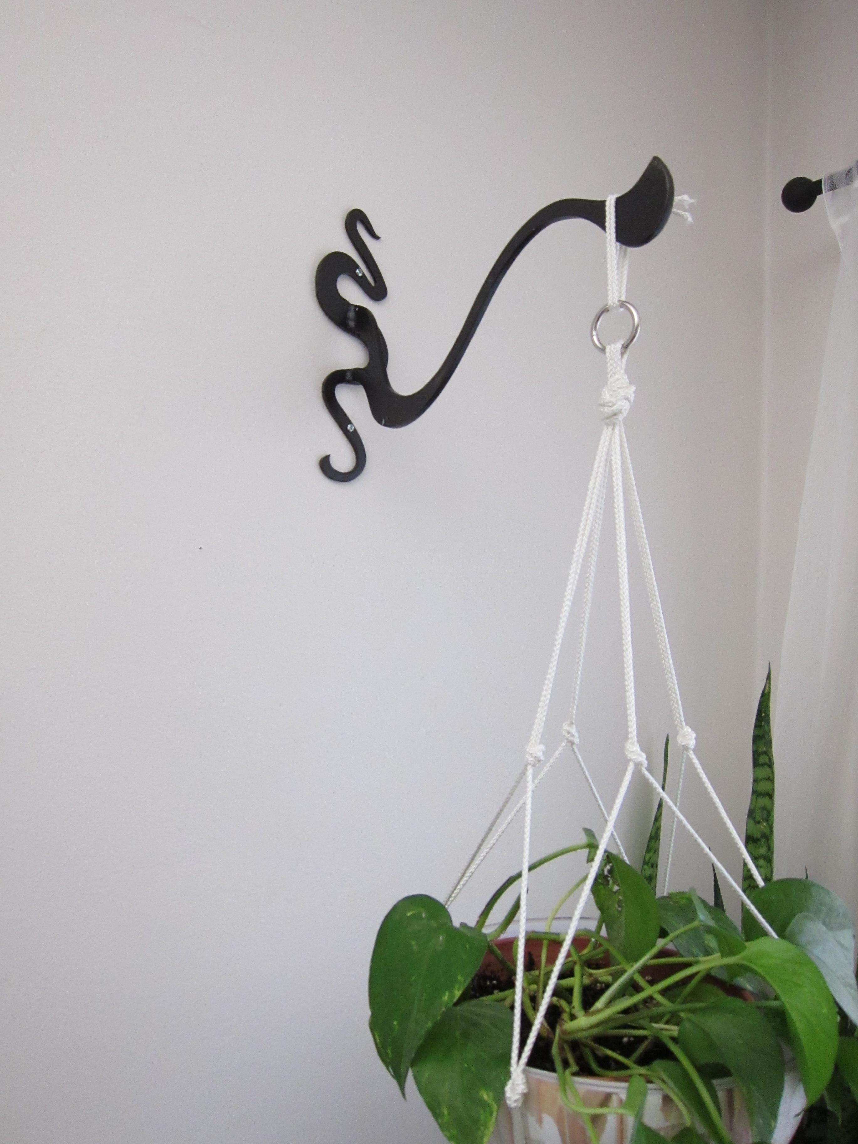 Plant Hanger Diy Metal