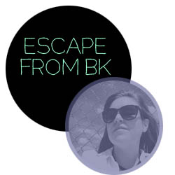 Escape From BK