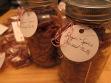 sugar and spice nut jars